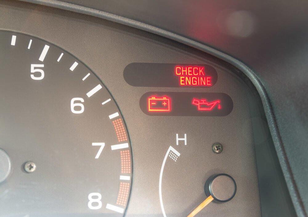 Check Engine Light: Avoiding disaster in enterprise mobile