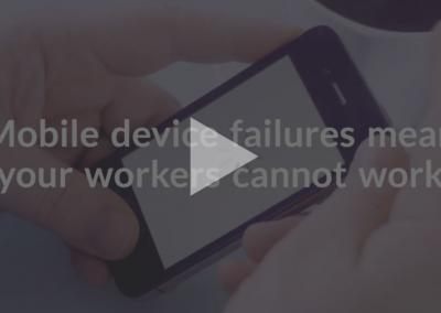 Video: Mobile Issues Affecting Business