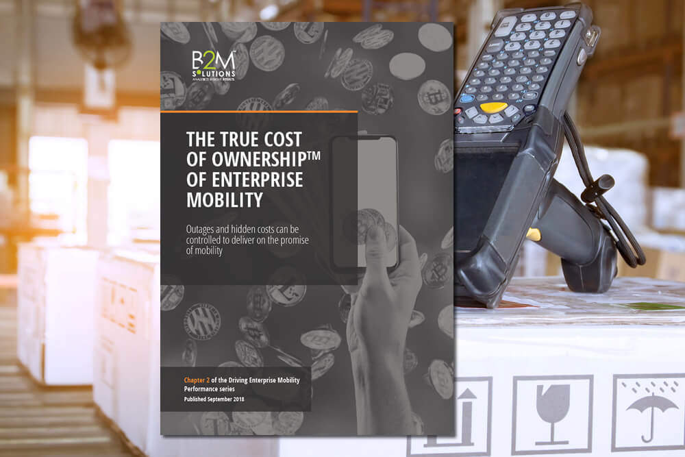 The True Cost of Ownership of Enterprise Mobility