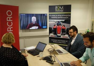 Moorcrofts LLP assists B2M Solutions to achieve OpenChain conformance