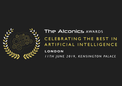 AIconics Awards 2019: Full Shortlist Revealed