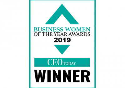 CEO Today Business Women of the Year Awards 2019