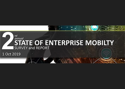 2019 State of Enterprise Mobility