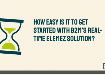 It's Easy to Get Started with Elemez