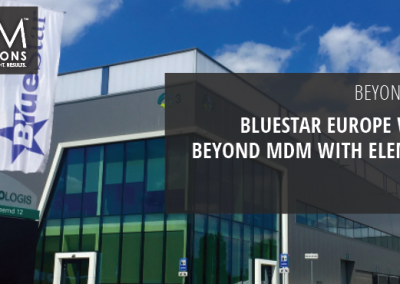 BlueStar Europe Went Beyond MDM